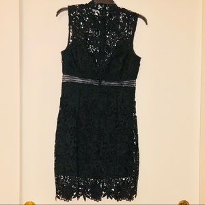 Bardot | Lace Body-Con Dress